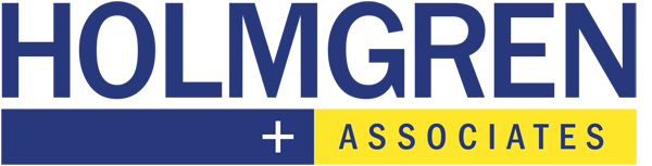 Holmgren and Associates Logo